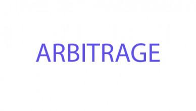 Arbitr