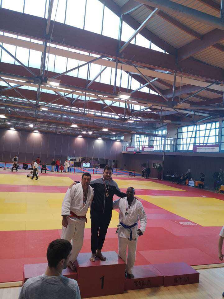 Championnat de France de Ne Waza Seniors