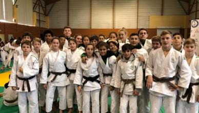 Charvieu Cadets 26 octobre 2019 10