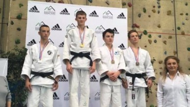Demi Chpt France Cadet 2019 Louis Epale