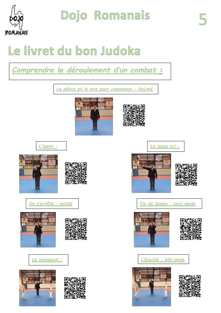 livret judo 5